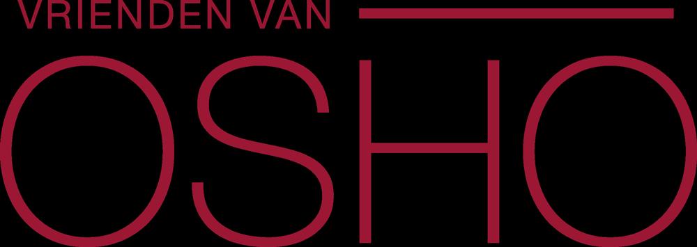 Logo Vrienden van Osho