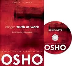 Osho Boeken