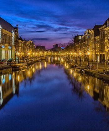 Meditieren in Nederland