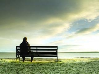 Fonkelnieuw Jongeren voelen zich vaker eenzaam dan ouderen - Vrienden van Osho FA-69